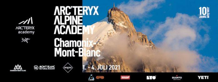 Arc'teryx Alpine Academy 2021 (c) Arc'teryx