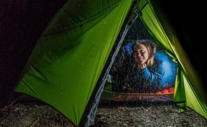 Nikwax Tent & Gear SolarWash und SolarProof (c) Nikwax