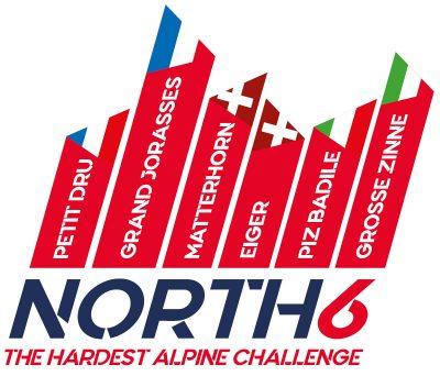 Logo NORTH6